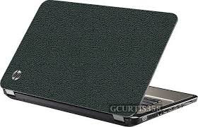 Leather Vinyl Lid Skin Cover Decal Fits Hp Pavilion G6 1000 Laptop For Sale Online Ebay