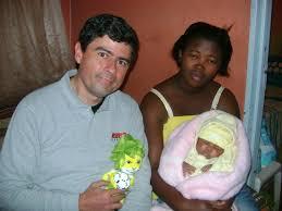Qual é o nome do primeiro bebê da Copa de 2010? - Blog dos Curiosos