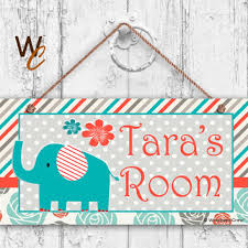 Home Decor Plaques Signs Home Garden Children S Personalised Heart Door Sign Kids Bedroom Girls Playroom Name Plaque Topografiapv Cl