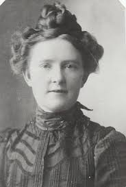 Smith Family History: Mary Blanche Beck Smith