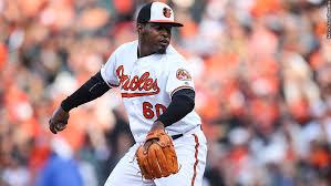 citybizlist : Baltimore : Mychal Givens Makes Case To Be Orioles ...