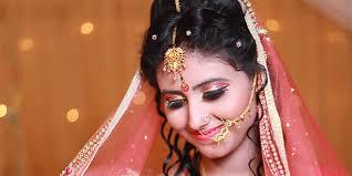 asian bridal hair make up course