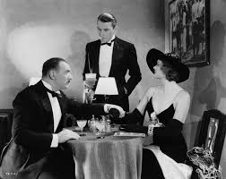 Une Cinéphile: Stamboul Quest (1934)