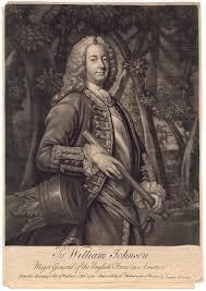 NPG D3318; Sir William Johnson, 1st Bt - Portrait - National ...