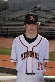 Adam Carr - Junior Varsity Baseball - Anderson Redskins Athletics