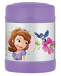 Thermos 10 Ounce Funtainer Food Jar Sofia The First Xkuiardt 74
