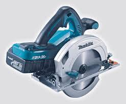 Makita Product Details Dhs710 18vx2 36v 184mm Cordless Circular Saw