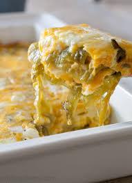 low carb hatch chile rellenos cerole