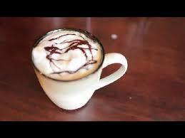 cafe mocha cappuccino cappuccinos