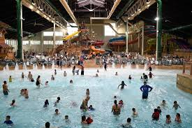 picture of great wolf lodge southern