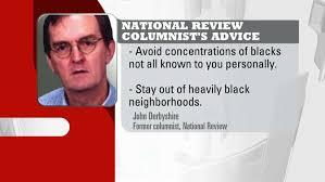 Derbyshire's racism, Murdoch's rubbish - CNN Video