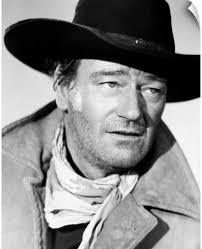 Amazon Com Canvas On Demand John Wayne The Searchers Wall Decal 11 X14 Home Kitchen
