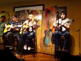 Kristin Kearns - Adam Gooch - Nate Thurston - YouTube