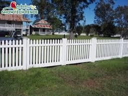 China Decorative White Plastic Pvc Garden Field Picket Fence China Plastic Fence Pvc Fence