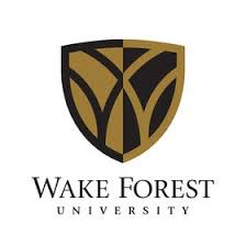 40 Go Deacs Ideas Wake Forest Wake Forest University Demon Deacon