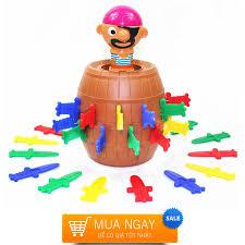Đồ chơi cho bé trai giúp kích thích sáng tạo, luyện nhanh tay tinh ...