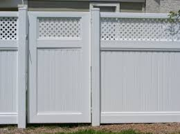 Vinyl Fencing Saddleback Fence And Vinyl Products In Orange County
