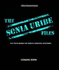 The Sonia Uribe Files Poster 1 | GoldPoster