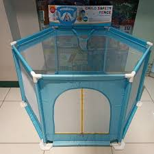 Child Safety Fence For Babies Shopee Philippines
