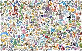 72 all pokemon wallpapers on wallpaperplay