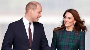 The one thing Kate Middleton is always teasing Prince William about | Marie  Claire