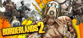 Borderlands 2 on Steam