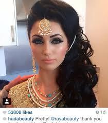 200+ Best Shaadi Hair/Makeup images   hair makeup, hair, makeup
