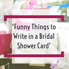 bridal shower words of wisdom quotes