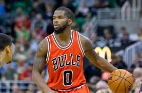 Aaron Brooks Signs One-Year, $2.5 Million Deal with Pacers