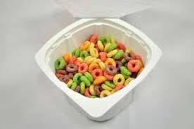 fruity cheerios gluten free cereal