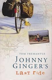Johnny Ginger's Last Ride | Tom's World Walk