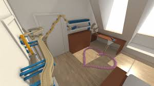 Build Your Own Useless Rube Goldberg Machine In VR - VRScout