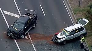 Fatal crash causes serious traffic ...