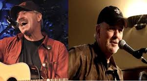 Triple Platinum & Grammy Nominated John Ford Coley with Nashville hit maker Byron  Hill in concert - Vero Beach