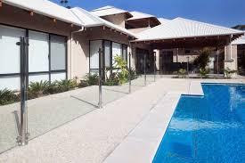 glass pool fencing perth pool fences