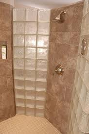 showers without doors