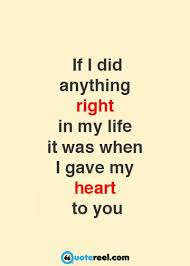 latest cute love quotes for my husband love quotes