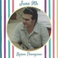 June 9: Byron Thompson #MakingItPossible — ALS Society of Alberta