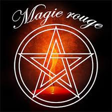 Formule magique de Magie Rouge pour le retour amoureux et affectif