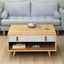dose of modern brida coffee table