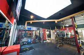 kinetic fitness studio