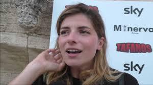 Don Matteo, la Capitana Maria Chiara Giannetta ha rischiato sul set