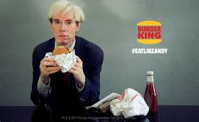 What Andy Warhol Really Ate - Artsy