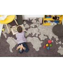 World Map Rug Kids Area Rugs Map Rug World Map Rug