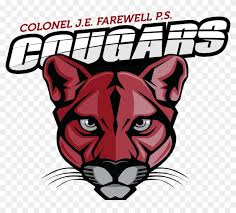 Col Je Farewell Cougar Head Vinyl Stickers Decals Cougar Head Garage Home Window Free Transparent Png Clipart Images Download