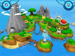 Download Camp Pokémon For Android | Camp Pokémon APK