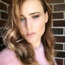 makeup by kateryna shevchenko