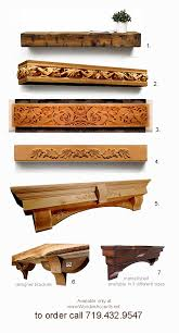 wooden accents hand carved wooden mantels