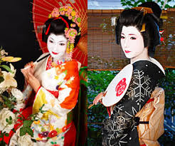 difference between a geisha and a maiko