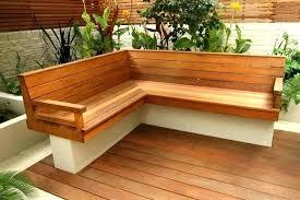 garden bench ideas ivydecorating co